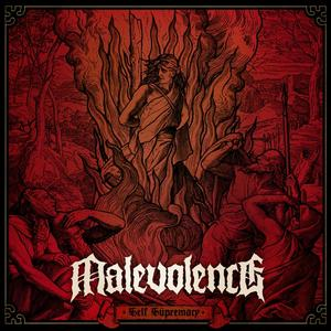 Malevolence - Self Supremacy - 1 CD