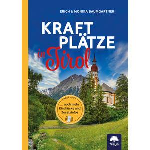 Kraftplätze in Tirol