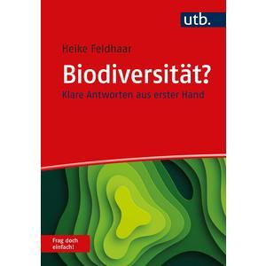 Biodiversität? Frag doch einfach!
