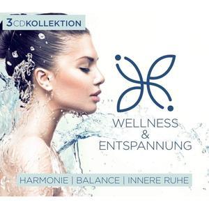 Wellness & Entsprannung / Various