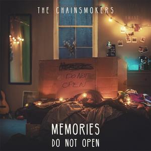 Musik-CD Memories...Do Not Open / Chainsmokers,The, (1 CD)