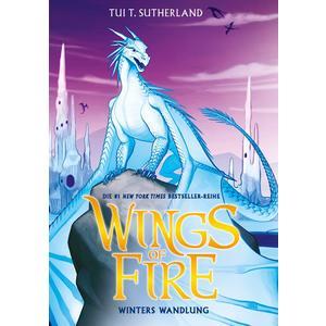 Wings of Fire 7 - Winters Wandlung