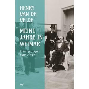 Meine Jahre in Weimar