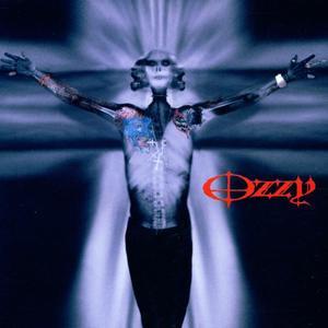 OSBOURNE, OZZY - DOWN TO EARTH - 1 CD