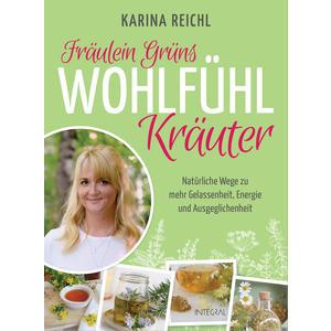 Fräulein Grüns Wohlfühl-Kräuter