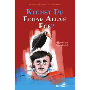 Kennst du Edgar Allan Poe?