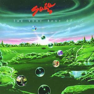 SAGA - VERY BEST OF, THE - 1 CD