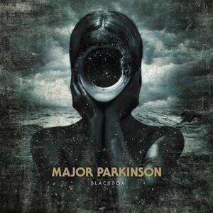 Major Parkinson - Blackbox (Black Vinyl) - 1 Vinyl-LP