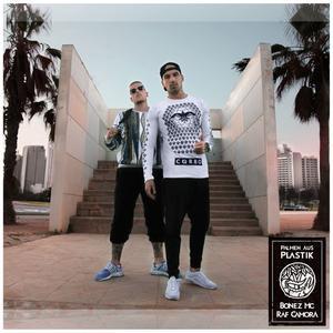 Bonez MC/Raf Camora - Palmen Aus Plastik - 2 Vinyl-LP