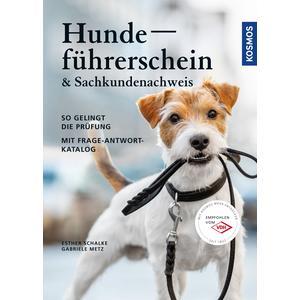 Hundeführerschein und Sachkundenachweis