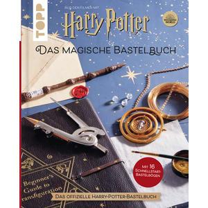 Harry Potter - Das magische Bastelbuch