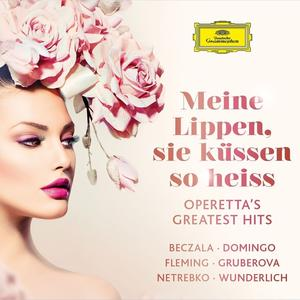 Musik-CD Meine Lippen,Sie Küssen S / Diverse Klassik, (2 CD)