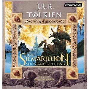 Höppner,Achim - Das Silmarillion (MP3) - 2
