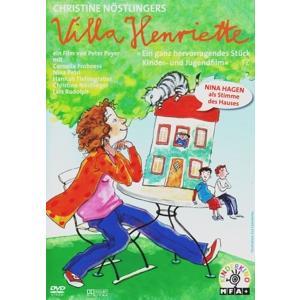 Tiefengrabner,Hannah/Froebess,Cornelia/Nöstl - Villa Henriette - 1 DVD