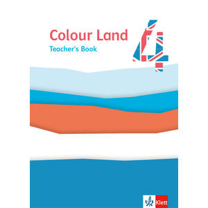 Colour Land 4. Ab Klasse 3