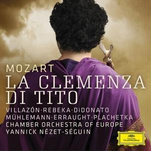 Villazon,R./Nezet-Seguin,Y - La Clemenza Di Tito - 2 CD