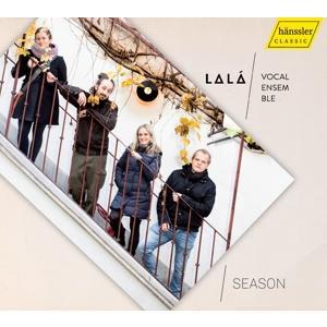 LALA Vocalensemble - Season - 1 CD
