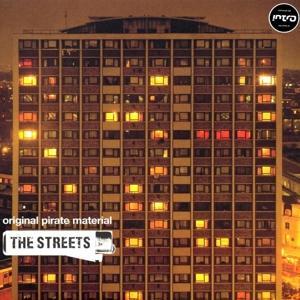 Streets,The - Original Pirate Material - 2 Vinyl-LP
