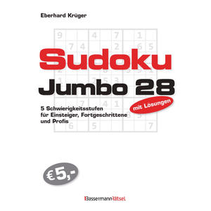 Sudokujumbo 28