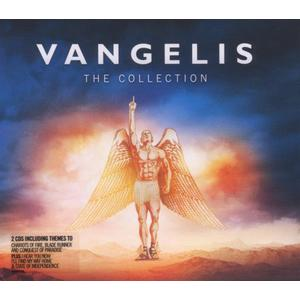 Musik-CD The Collection / Vangelis, (2 CD)