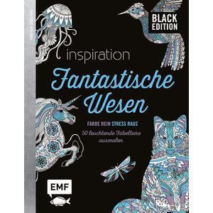 Black Edition: Fantastische Wesen