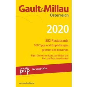 Gault&Millau Österreich 2020