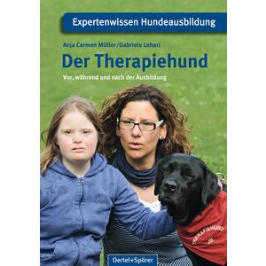 Der Therapiehund