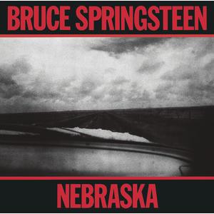 Springsteen,Bruce - Nebraska - 1 CD