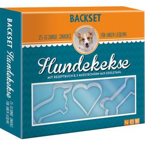 Backset Hundekekse.25 gesunde Snacks für Ihren Liebling