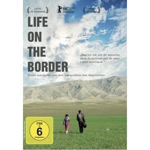 Ghobadi,Bahman - Life On The Border: Kinder aus Syrien und dem Irak - 1 DVD