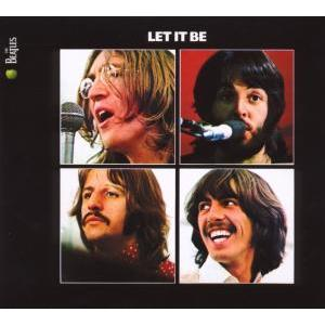 BEATLES - LET IT BE REMASTERED - 1 CD