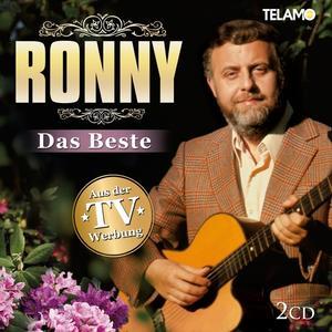 Ronny - Das Beste - 2 CD