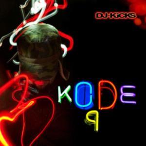 DJ-Kicks / Kode9