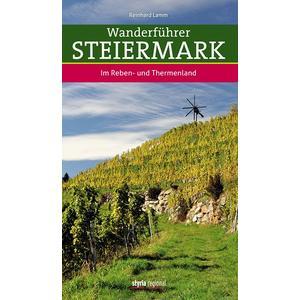 Wanderführer Steiermark