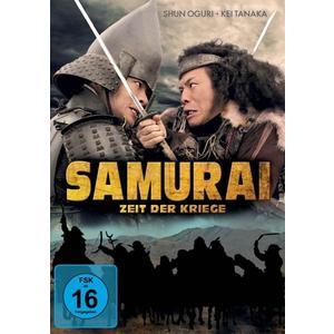 Oguri,Shun - Samurai - 1 DVD