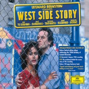 Bernstein,Leonard - WEST SIDE STORY (DELUXE ED - 2