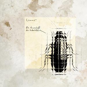 Lemur - Die Herrschaft Der Kakerlaken - 1 Vinyl-LP