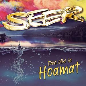 Seer - Des olls is Hoamat - 1 CD