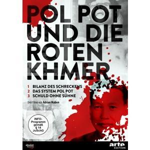 Maben,Adrian - Pol Pot und die roten Khmer - 1 DVD