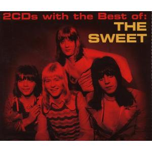 Sweet - BEST, THE - 2 CD