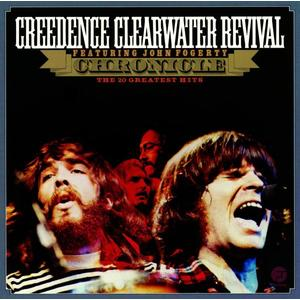 CCR - CHRONICLE: 20 GREATEST HITS - 1 CD