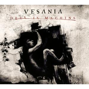 Vesania - Deus Ex Machina - 1 CD