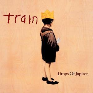 TRAIN - DROPS OF JUPITER - 1 CD