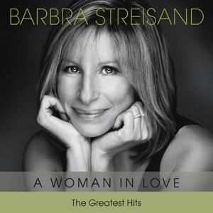 Streisand,Barbra - A WOMAN IN LOVE THE GREATEST HITS - 1 CD