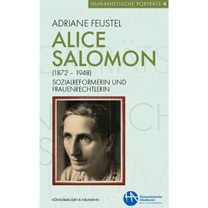 Alice Salomon (1872-1948)