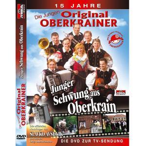 OBERKRAINER, DIE JUNGEN ORIGIN - JUNGER SCHWUNG AUS OBERKRAIN - 1