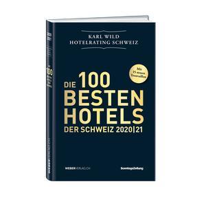 Hotelrating Schweiz 2020/21