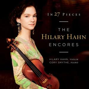 Musik-CD ENCORES, THE / Hahn,Hilary, (2 CD)
