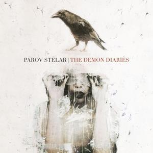 STELAR,PAROV - THE DEMON DIARIES - 2 Vinyl-LP