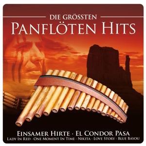 Various - Die größten Panflöten Hits - 2 CD